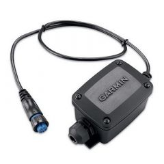 Garmin 8Pin Female To Wire Block Adapter FEchomap 50s 70s, Gpsmap 4xx, 5xx 7xx, Gsd 22 24-small image