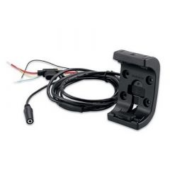 Garmin Amps Rugged Mount WAudioPower Cable FMontana Series-small image