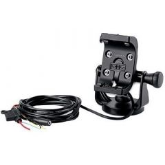 Garmin Marine Mount WPower Cable Screen Protectors FMontana Series-small image