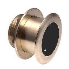 Garmin B175m Bronze 20 Degree ThruHull Transducer 1kw, 8Pin-small image