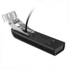 Garmin Gt23mTm Plastic, Tm Transducer, MidBand ChirpChirp Downvu 260455khz, 500w, 8Pin-small image