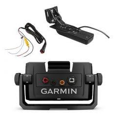 Garmin Echomap Plus 9xsv Boat Kit-small image