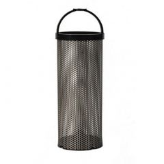Groco Bs8 Stainless Steel Basket 31 X 124-small image
