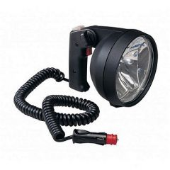 Hella Marine Twin Beam Hand Held Search Light 12v-small image
