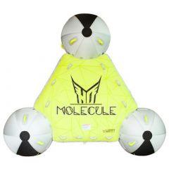 Ho Sports Molecule Towable 3 Person-small image