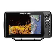 Humminbird Helix 9 Chirp Mega Di FishfinderGps Combo G3n Display Only-small image