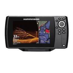Humminbird Helix 7 Chirp Mega Di FishfinderGps Combo G3n Display Only-small image