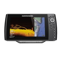 Humminbird Helix 10 Mega Di Gps G4n Cho Display Only-small image
