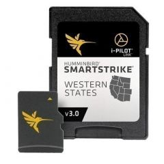 Humminbird Smartstrike Western States V3-small image