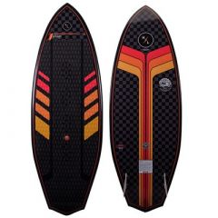 Hyperlite 52 Wakesurf Board 2021 Edition-small image