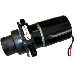 Jabsco MotorPump Assembly F37010 Series Electric Toilets-small image