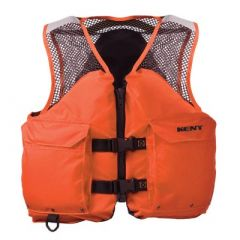 Kent Mesh Deluxe Commercial Vest 2xLarge-small image