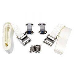 Kuuma Cooler Tie Kit-small image