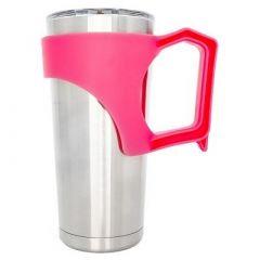 Kuuma Tumbler Handle F20oz Tumbler Pink-small image