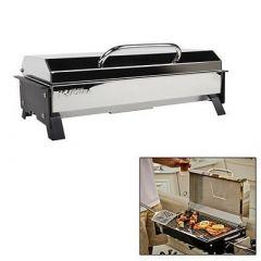 Kuuma Profile 150 Electric Grill - 110V - On-Board Cooking Supplies-small image
