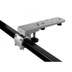 Kuuma Quick Release Rail Mount - On-Board Cooking Supplies-small image