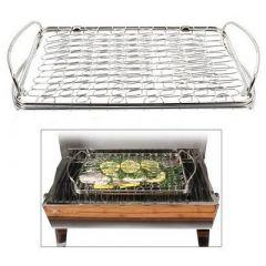 Kuuma Fish Basket - Stainless Steel - On-Board Cooking Supplies-small image