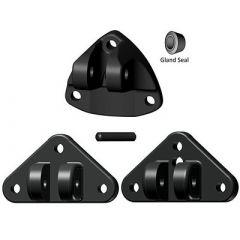 Lenco Universal Actuator Mounting Bracket Replacement KitNbsp-small image
