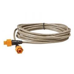 Lowrance 15 Ethernet Cable Ethext15yl-small image