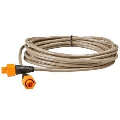 Lowrance 25 Ft Ethernet Cable Ethext25yl-small image