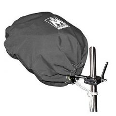Magma Grill Cover FKettle Grill Original Size Jet Black-small image