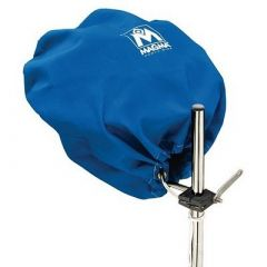 Magma Grill Cover FKettle Grill Party Size Pacific Blue-small image