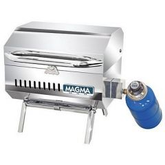Magma Connoisseur Series Trailmate Gas Grill-small image