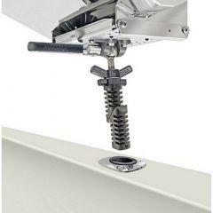 Magma PowR GripLevelock Adjustable Rod Holder Mount-small image