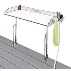 Magma Tournament Series Cleaning Station Dock Mount 48-small image