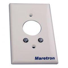 Maretron Alm100 White Cover Plate-small image