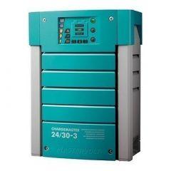 Mastervolt Chargemaster 30 Amp Battery Charger 3 Bank, 24v-small image