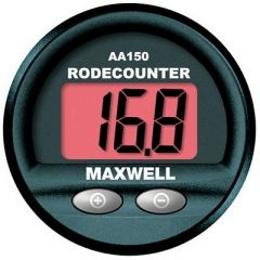 Maxwell AA150 Chain & Rope Counter - Boat Winches/Windlass Part-small image