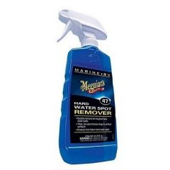 Meguiar's Hard Water Spot Remover - 16oz - Boat Cleaning Supplies-small image