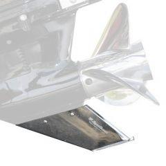 Megaware Skegguard 27211 Stainless Steel Replacement Skeg-small image