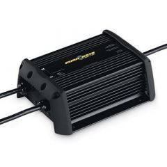 Minn Kota Mk2Dc Dual Bank Dc Alternator Charger-small image