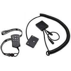 MotorGuide PinPoint GPS Navigation System - Trolling Motor Accessories-small image