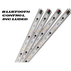 Macris Industries 4 X 30 Chroma Strip Plus Bluetooth Controller-small image