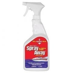 Marykate Spray Away All Purpose Cleaner 32oz Mk2832-small image