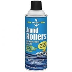 Marykate Liquid Rollers Trailer Bunk Boards Lubricant 10oz-small image