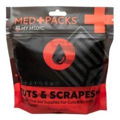 Mymedic Cuts Scrapes Medpack-small image