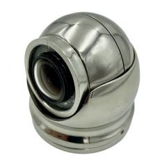 Navico Ip Cam1 Stainless Steel Poe Ip Camera-small image