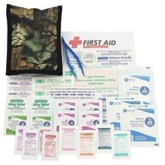 Orion Wilderness Basic First Aid Kit-small image