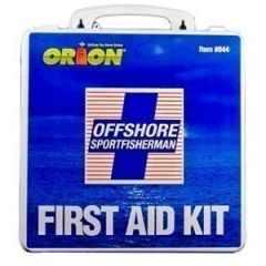 Orion Offshore Sportfisherman First Aid Kit-small image