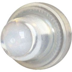 Paneltronics Circuit Breaker Boot 38 Round Clear-small image