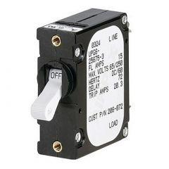 Paneltronics A Frame Magnetic Circuit Breaker 30 Amps Single Pole-small image