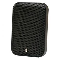 Poly-Planar MA905 Panel Speaker (Black) - Boat Audio Entertainment-small image