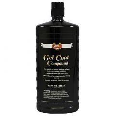 Presta Gel Coat Compound 32oz-small image