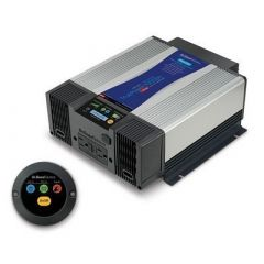 Promariner Truepower Plus Pure Sine Wave Inverter 1000w-small image