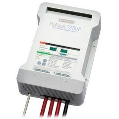 Promariner Pronautic 1250p 50 Amp 3 Bank Battery Charger-small image