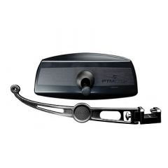 Ptm Edge Pxr100 Pro Pontoon Mirror Package Black-small image